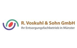 Voskuhl & Sohn Logo
