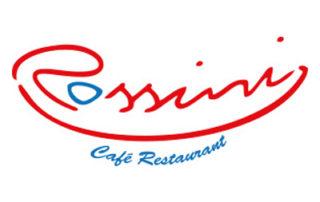 Rossini Münster Logo