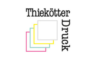 Thiekötter Druck Logo