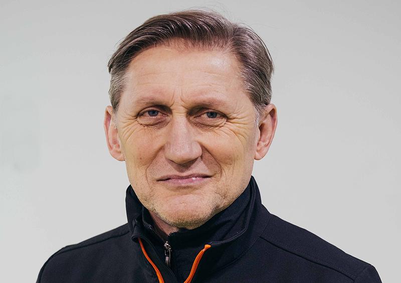 Wolfgang Pissarsky